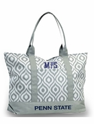 Penn State University Tote Bag