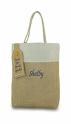 Personalized Any Occasion Tote Bag