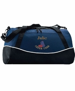 Personalized Cheer Bags