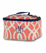 Personalized Cosmetic Bags for Bridesmaid