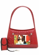 Photo Tote Purse