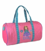 Princess Duffle Bag | Monogram | Personalized