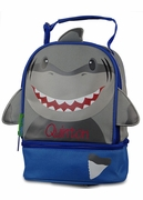 Shark Lunch Tote for Kids | Personalized