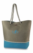 Stylish Summer Tote Bag | Personalized