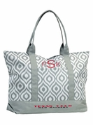Texas Tech University Tote Bag | Monogram