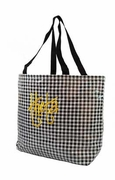 Theta Sorority Tote Bag