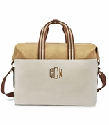 Travel Tote Bags | Monogrammed