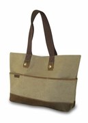 Trendy Business Bag - Unisex Tote