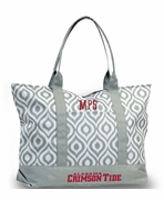 University Alabama Tote Bag