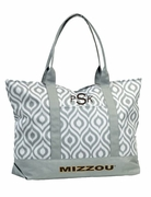 University of Missouri Tote Bag - Monogrammed | Personalized
