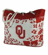 University of Oklahoma Tote Bag
