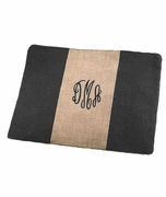 Women's Cosmetic Bag | Monogram