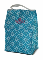Women's Lunch Bag Insulated with Monogram
