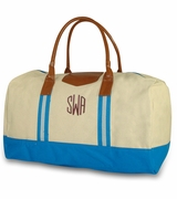 Women's Overnight Bag | Personalized | Monogrammed