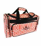 Women's Weekend Bag - Monogram | Personalized