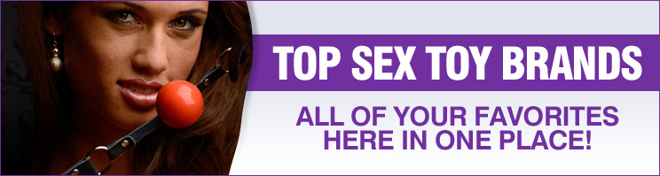 Top Sex Toy Brands