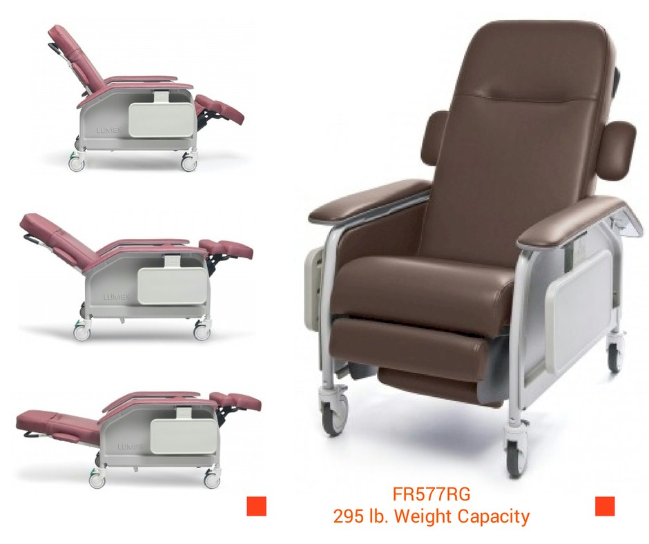 Ordinaire Lumex Medical Recliners
