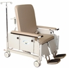 S999 Bariatric Cardiac Chair
