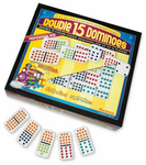 <b>Double 15 DOTS -PROFESSIONAL SIZE</b>