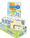 Double Nine- Color Dots- Tin -PROFESSIONAL