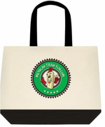Mexican Train Totebag