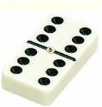 Rules for Double Six Domino Games - Click on the rules tab