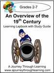 An Overview of the 19th Century Lapbook with Study Guide--8.00
