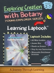 Apologia Exploring Creation with Botany Lapbook