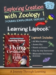Apologia Flying Creatures of the Fifth Day Lapbook