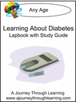 Diabetes Lapbook with Study Guide 8.00