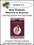 Eleanor Series Lapbooks ( Like American Girl books but with a Christian perspective)