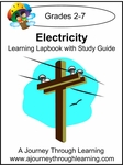 Electricity Lapbook with Study Guide-8.00