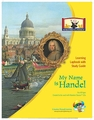 Maestro Classics My Name is Handel Lapbook