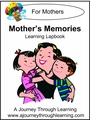 Mother's Memories Lapbook (for moms!) (does not come with a study guide)4.50