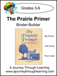 Prairie Primer Binder-Builder Lapbook-18.00