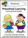 Preschool Binder-Builder-8.00
