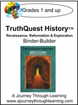 Renaissance/Reformation/Exploration Binder-Builder