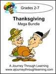 Thanksgiving Mega Bundle-10.00