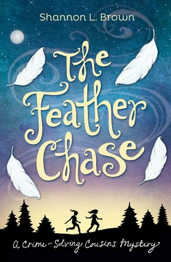 The Feather Chase Write a Mystery Lapbook