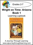 Wright on Time-Arizona Book 1-$4.50