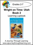 Wright on Time-Utah Book 2-$4.50