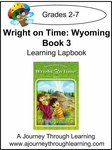 Wright on Time- Wyoming Book 3-$4.50