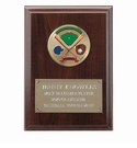 4-1/4 X 6 Inch Plaques