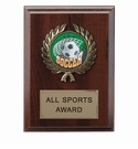 5 X 7 inch Plaques