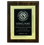6 X 8 Inch Plaques