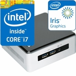 Intel NUC5i7RYH Core i7