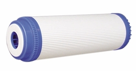 """Nitrate Removal Filter Cartridge 2.5""""x10"""" 3-Pack"""