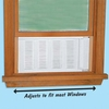 Adjustable Window Ventilator