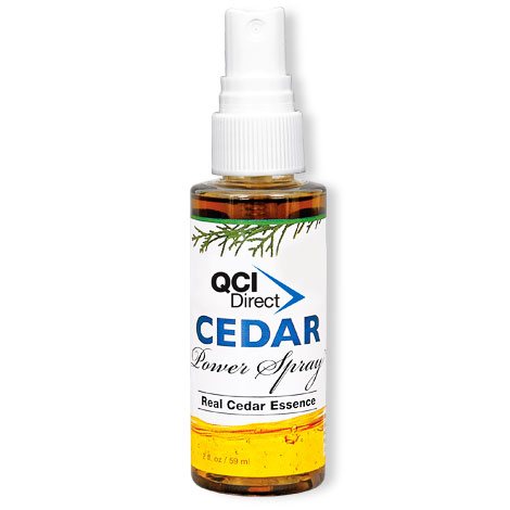 Cedar Fresh Spray 2Oz