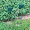 Deer Repellent Stakes - Set of 6